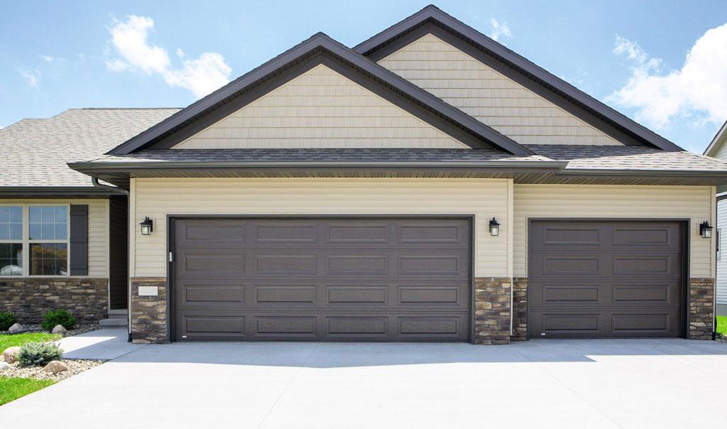 Residential Garage Door Installation Amp Repair In The